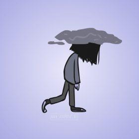 walking animation