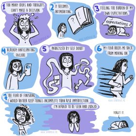 process_of_making_the_booklet - comic