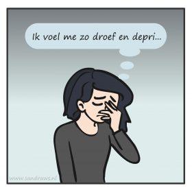 open end - hokje 1 NL
