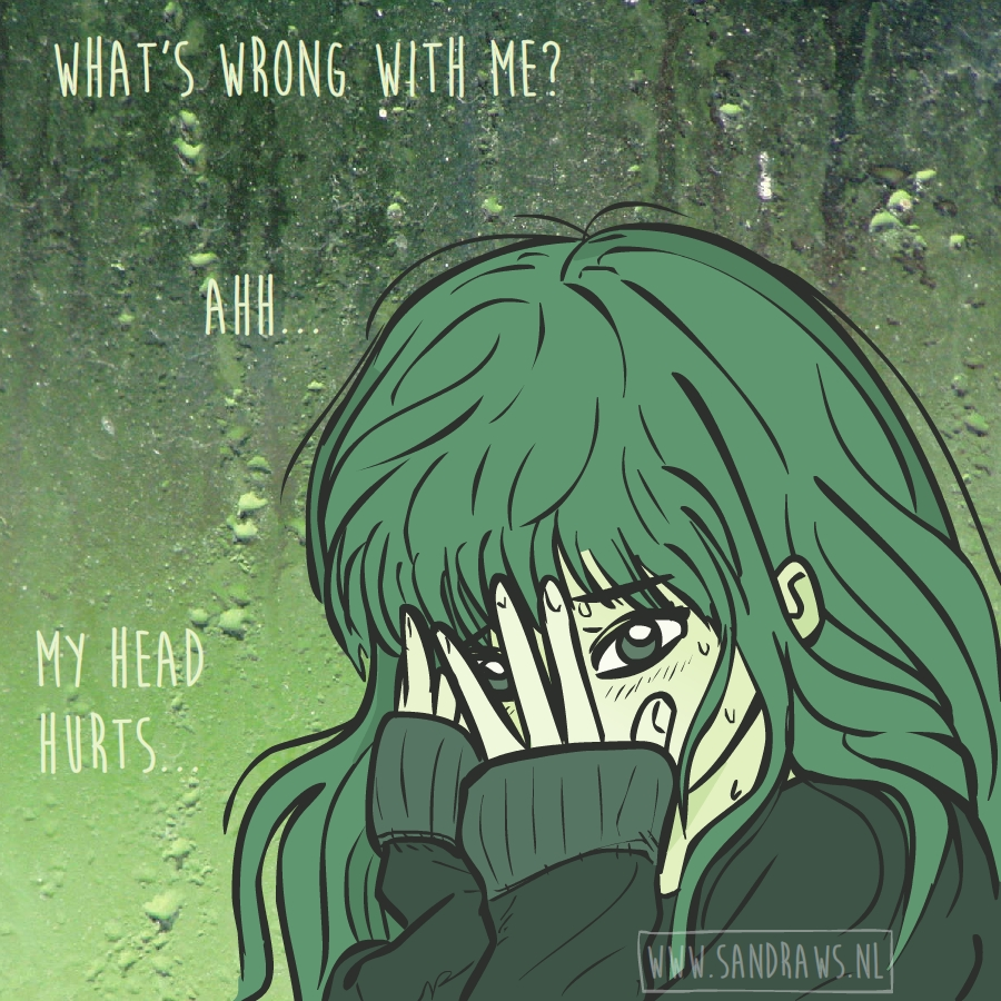 what's wrong - illustration